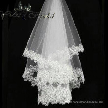 Free Shipping Cheap Wedding Veil At Sales Bridal Veil Appliques Veil
